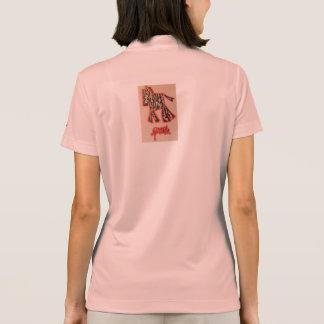 Camisa Polo Meu zibra