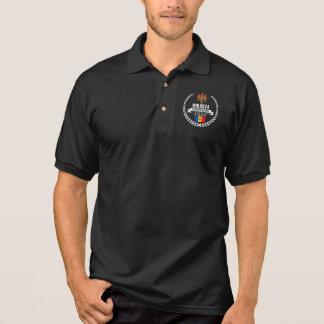 Camisa Polo Moldova