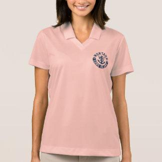 Camisa Polo Montauk Long Island