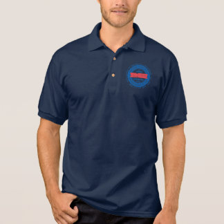 Camisa Polo N.A.P.E. Pólo do jérsei