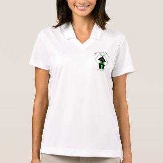 Camisa Polo O fantasma da mulher 1