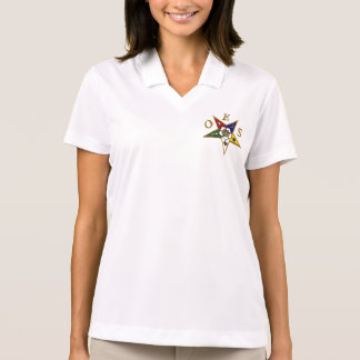 CAMISA POLO OES