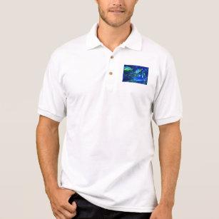 Camisas Polo Peixes Do Oceano  69b67e5cbf80a