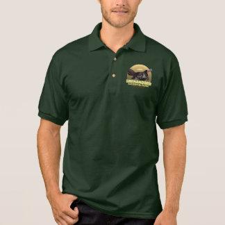 Camisa Polo PESO de Shenandoah NP (Turquia)