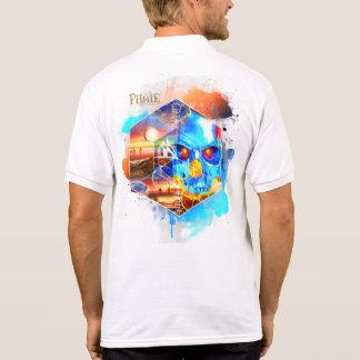Camisa Polo Phate-Syndreck a ninhada