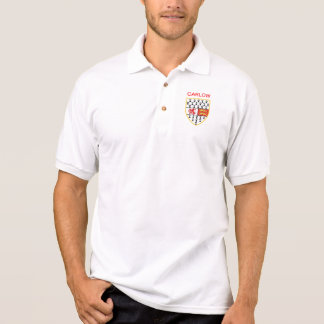 Camisa Polo Pólo de Carlow