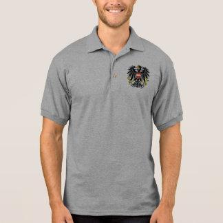 Camisa Polo Pólo de Eagle