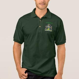 Camisa Polo Pólo de Fermanagh
