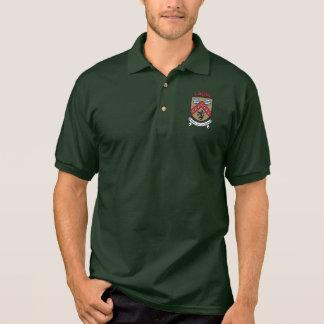 Camisa Polo Pólo de Laois