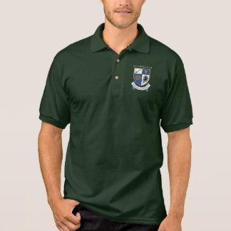 Camisa Polo Pólo de Monaghan