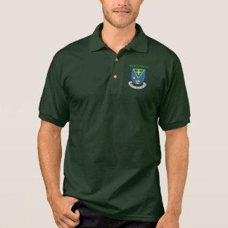 Camisa Polo Pólo de Roscommon