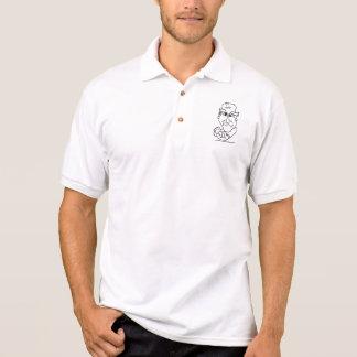 Camisa Polo Pólo do Curmudgeon