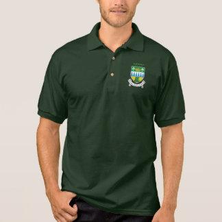 Camisa Polo Pólo do Kerry