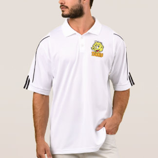 Camisa Polo Pólo do tênis