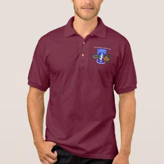 Camisa Polo PÓLO ESPECIAL do BATALHÃO das TROPAS 173D