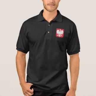 Camisa Polo Pólo polonês de Eagle