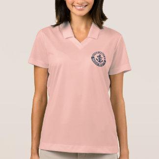 Camisa Polo Provincetown Massachusetts