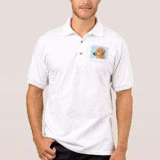 Camisa Polo Rhodesian Ridgeback