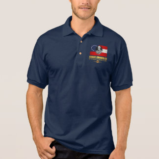 Camisa Polo Robert E Lee (patriota do sul)