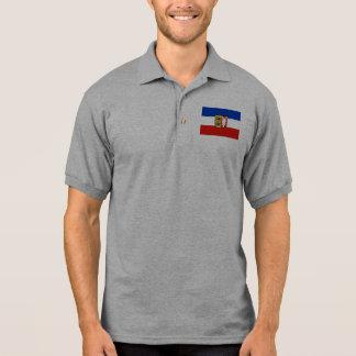 Camisa Polo Schleswig Holstein, Alemanha