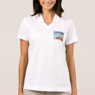 Camisa Polo Seascape