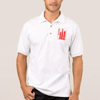 Camisa Polo Shanghai