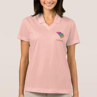 Camisa Polo South Carolina