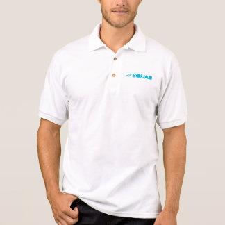 Camisa Polo Squab