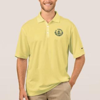Camisa Polo St Thomas E.U. Virgin Islands