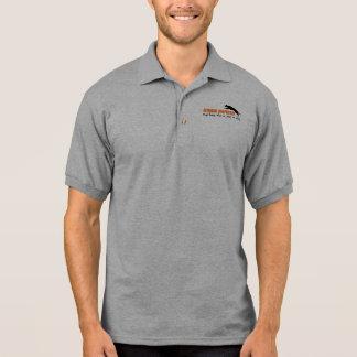 Camisa Polo T-shirt do german shepherd