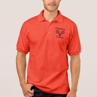 Camisa Polo Tênis de Cheshire