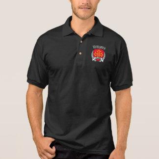 Camisa Polo Toulouse