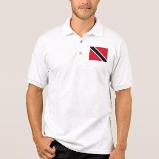 Camisa Polo Trinidad and Tobago