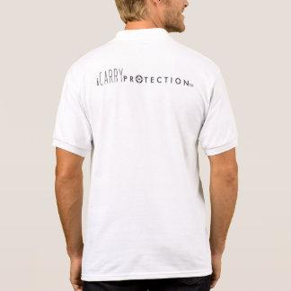 Camisa Polo Um projeto Trademarked original