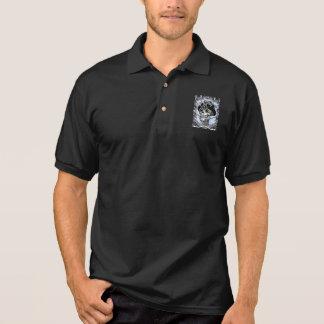 Camisa Polo Vapor Skullabee