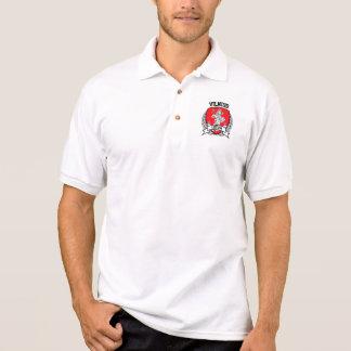 Camisa Polo Vilnius