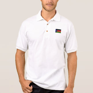 Camisa Polo viva s/sudan