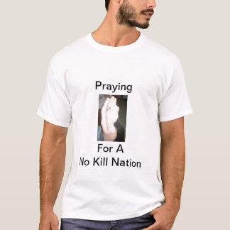 Camisa Praying