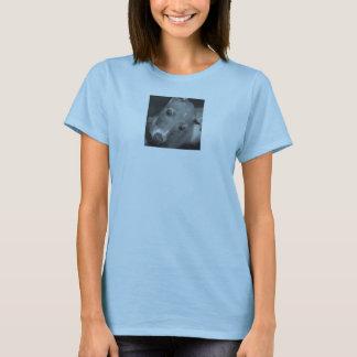Camisa preto e branco de SquareDoggie