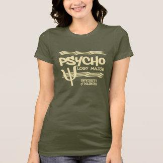 Camisa principal da psicologia - escolha o estilo