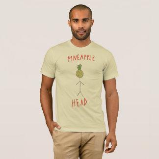 Camisa principal do abacaxi