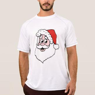 Camisa principal do papai noel