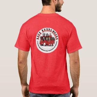 Camisa Raça Fla personalizada Slip