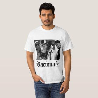 Camisa Racionais