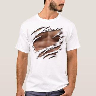 Camisa Rasgada
