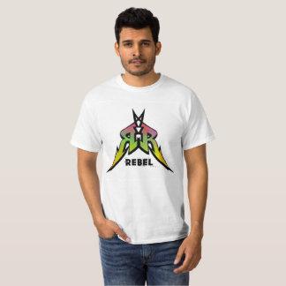 Camisa rebelde