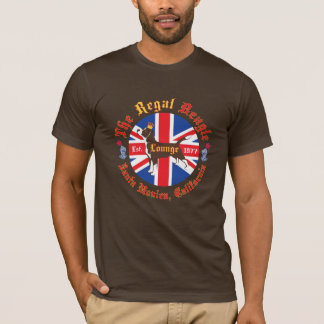 Camisa régia do lebreiro