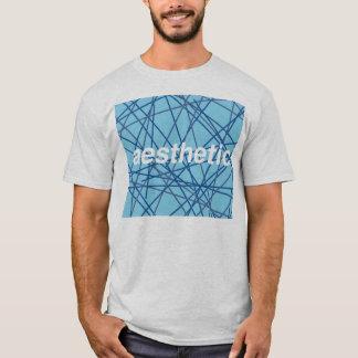 Camisa retro estética jazzístico!