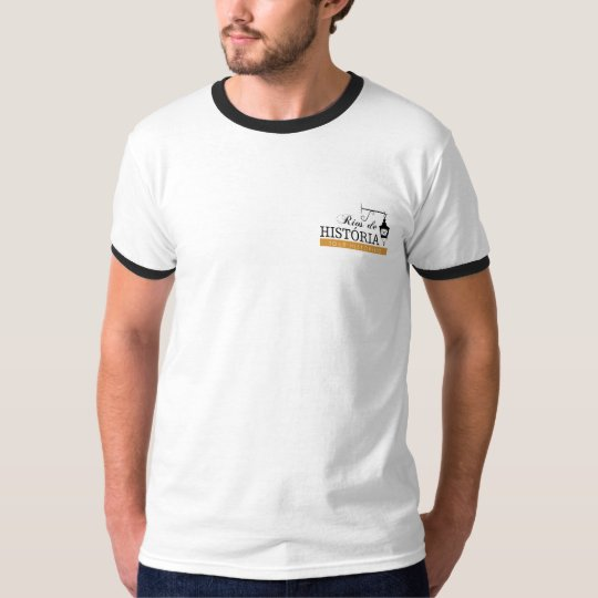 Camisa Ringer