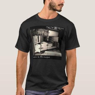Camisa roubada da banda do padre